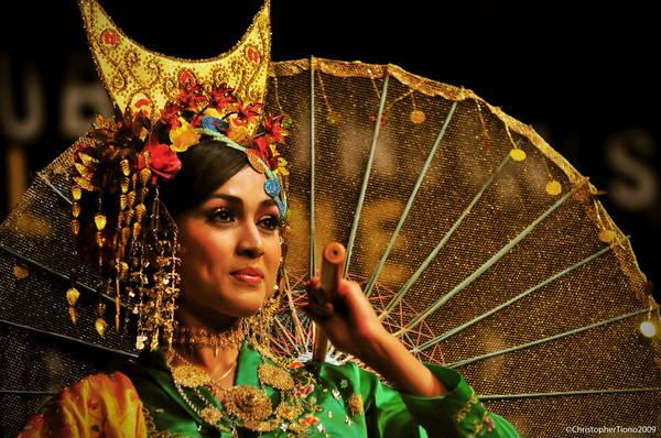 'Hậu duệ Hai Bà Trưng' trên đảo Sumatra, Indonesia