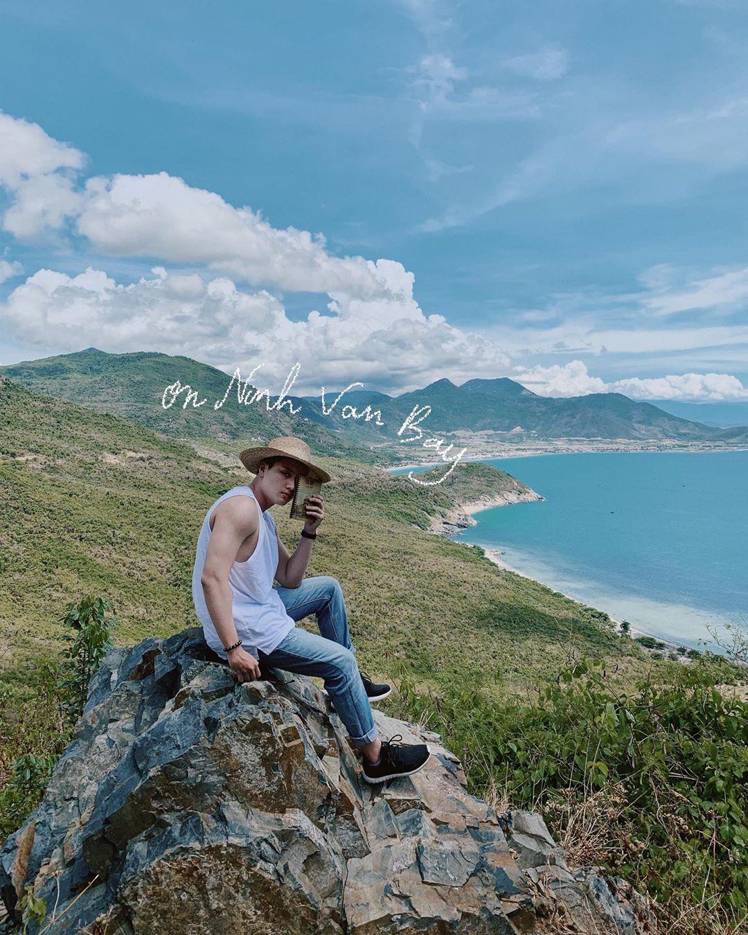 Hướng dẫn đường đi Ninh Vân, Khánh Hòa