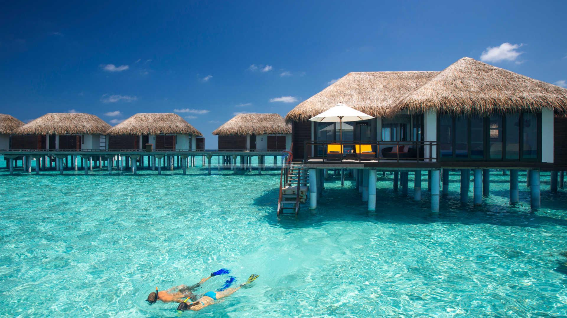Khám phá tour du lịch Maldives giá rẻ cực thú vị