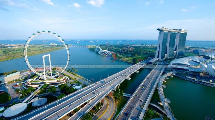 Kinh nghiệm bỏ túi cho du khách lần đầu tới Singapore