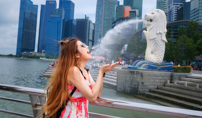 Liên Tuyến 3 Nước SINGAPORE – INDONESIA - MALAYSIA