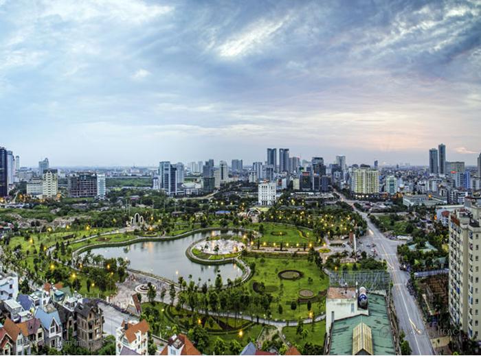 Những điểm tham quan không nên bỏ qua khi tới Hà Nội