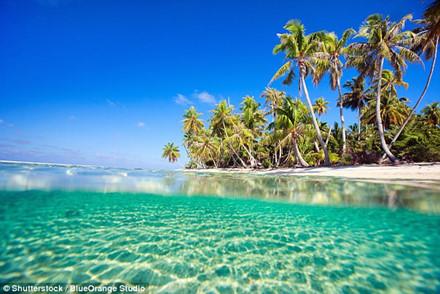 Thiên đường biển Bình Thuận – những bãi biển đẹp không nên bỏ lỡ