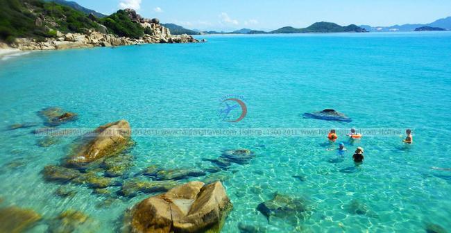 Tổng hợp từ A - Z kinh nghiệm du lịch Ninh Chữ