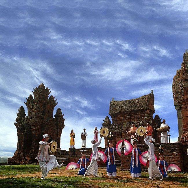 Tour Bình Hưng, Ninh Chữ, Đà Lạt Một Chuyến Đi Ba Điểm Đến 4N4Đ