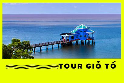 Tour Cà Mau Giỗ Tổ, Bạc Liêu, Sóc Trăng, Cánh Đồng Quạt Gió
