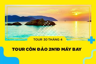 Tour Côn Đảo 30/4, Khám Phá Côn Sơn Tìm Hiểu Văn Hóa Lịch Sử Vùng Đất Thiêng