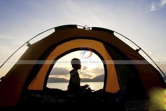 Tour Đảo Điệp Sơn, Nha Trang Thưởng Thức Hải Sản Tại Đảo 2N2Đ
