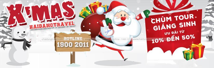 http://haidangtravel.com/Tour Giáng Sinh