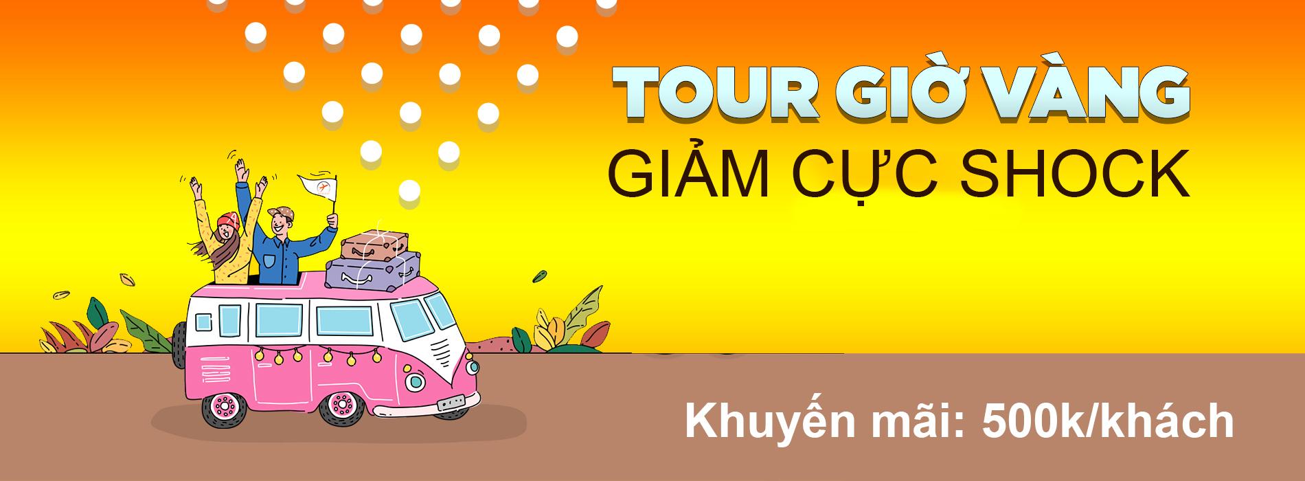 http://haidangtravel.com/Tour Giờ Vàng