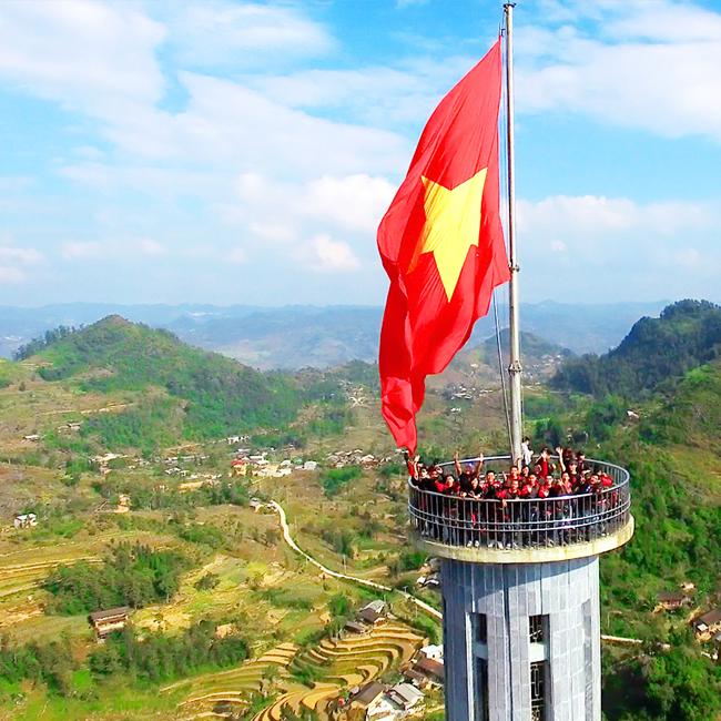 Tour Hà Nội Hà Giang Cực Bắc Sapa Fansipan