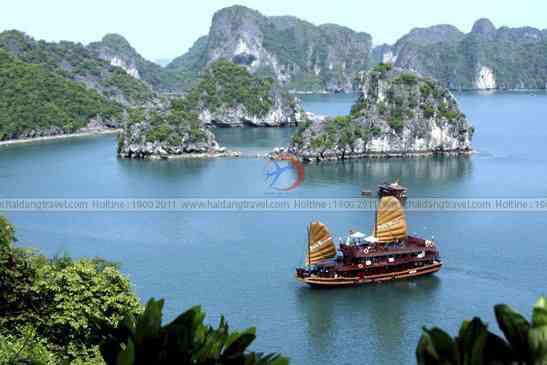 Tour Hà Nội, Ninh Bình KDL Trang An, Hạ Long, Yên Tử 4N3Đ
