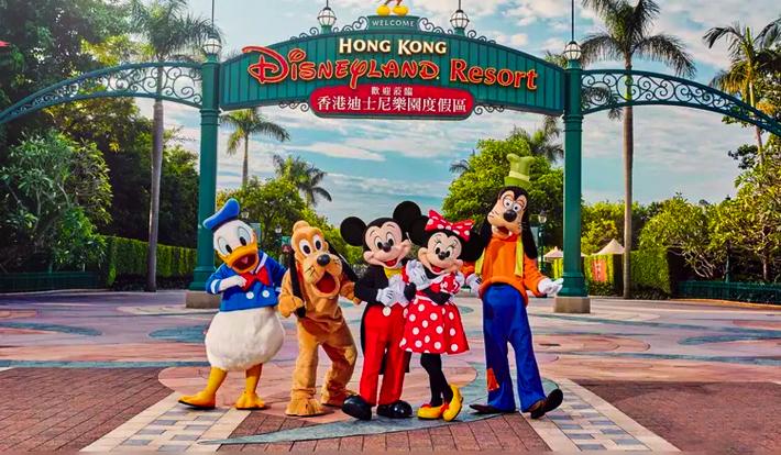 Tour Hongkong – Zhu Hai – Quảng Châu Tiêu Chuẩn 5 Sao