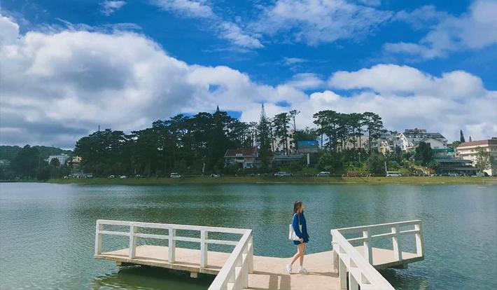 Tour LT Bình Hưng, Ninh Chữ, Đà Lạt Lễ 2/9 Một Chuyến Đi Ba Điểm Đến 4N4D