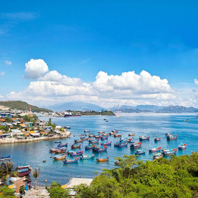 Tour Nha Trang Bao Vinpear Siêu Tiết Kiệm 2N3Đ