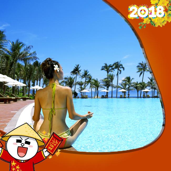 Tour Nha Trang Bao Vinpear Siêu Tiết Kiệm Tết  Âm Lịch 2N3Đ