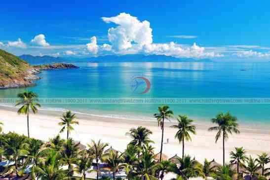 Tour Nha Trang, Sealife, Con Sẽ Tre 3N3Đ