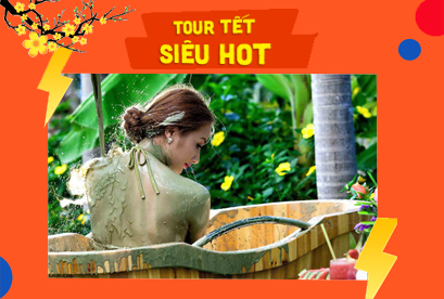 Tour Nha Trang Tết Âm Lịch, Du Ngoạn Đảo Con Sẻ Tre Giá Rẻ