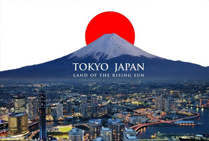 Tour Nhật Bản 2018 Tokyo, Nikko, Hakone, Nagoya, Kyoto, Osaka