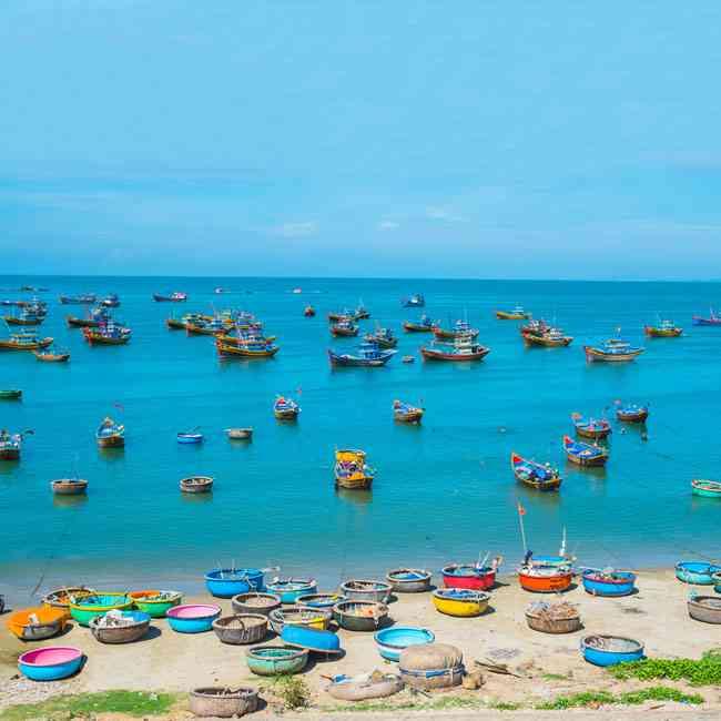 Tour Phan Thiết, Đà Lạt, Một Chuyến Đi Hai Điểm Đến 4N3Đ