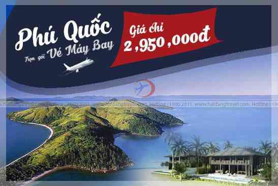 Tour Phú Quốc, Khám Phá Nam Đảo, Đông Đảo Trọn Gói VMB 3N2Đ