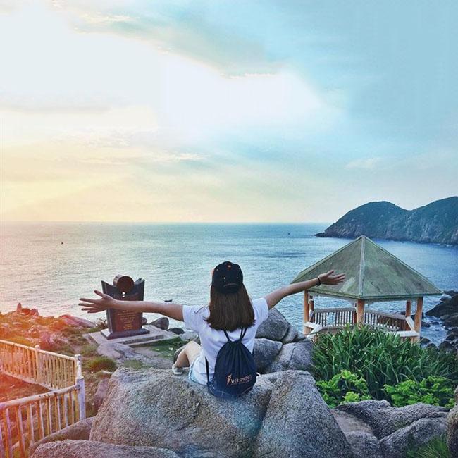 Tour Phú Yên Cực Đông Tổ Quốc, Xứ Sở Hoa Vàng Cỏ Xanh 3N3Đ