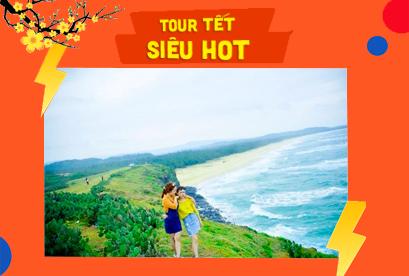 Tour Phú Yên Tết Âm Lịch, Đại Lãnh, Vùng Đất Phú, Gành Đá Đĩa, Gala Nghệ Thuật Bài Chòi
