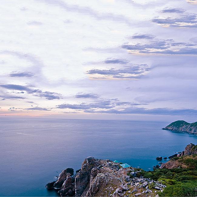 Tour Phú Yên, Vịnh Vân Phong Cực Đông Tổ Quốc, Tiêu Chuẩn 5 sao 3N3Đ