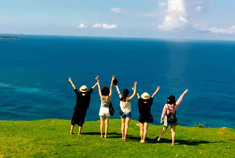 Tour Quy Nhơn Lý Sơn, Khám Phá Eo Gió, Đảo Kỳ Co, Vương Quốc Tỏi