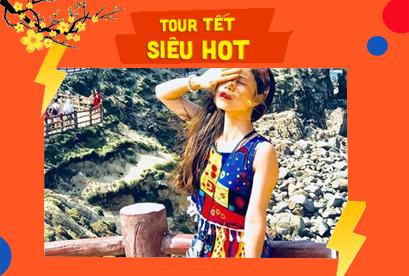 Tour Quy Nhơn, Măng Đen Tết Âm Lịch Khám Phá, Eo Gió, Đảo Kỳ Co, 3 Thác 7 Hồ