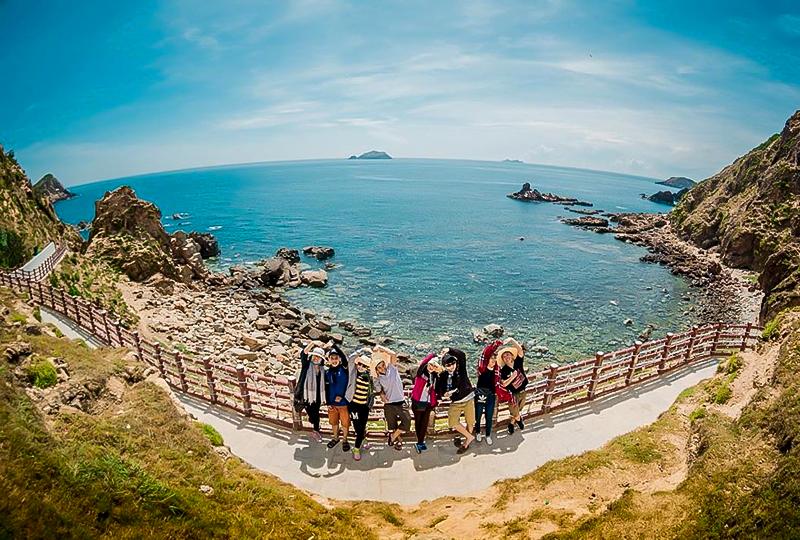 Tour Quy Nhơn Phú Yên, Khám Phá Eo Gió, Đảo Kỳ Co, Nhất Tự Sơn, Gành Đá Dĩa