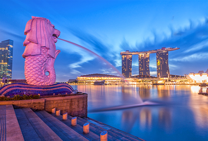 Tour Singapore, Kualapumpur, cảm nhận thu nhẹ nhàng du thuyền 5 sao