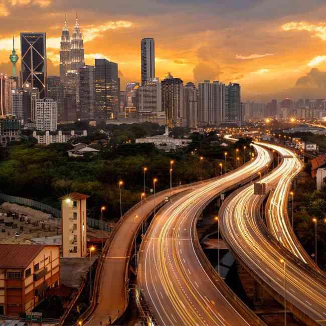 Tour Singapore, Malaysia Khuyến mãi 5N4Đ