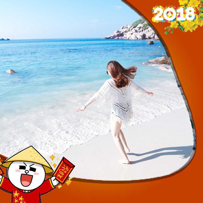 Tour Tam Bình - Bình Ba - Bình Hưng - Bình Tiên tết âm lịch 3N3Đ