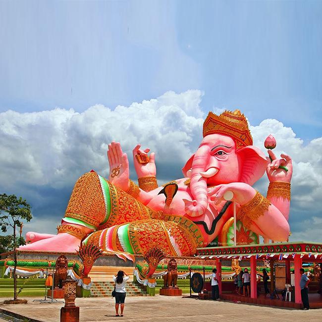 Tour Thái Lan BangKok, Pattaya Trọn Gói VMB AIR ASIA 5N4Đ