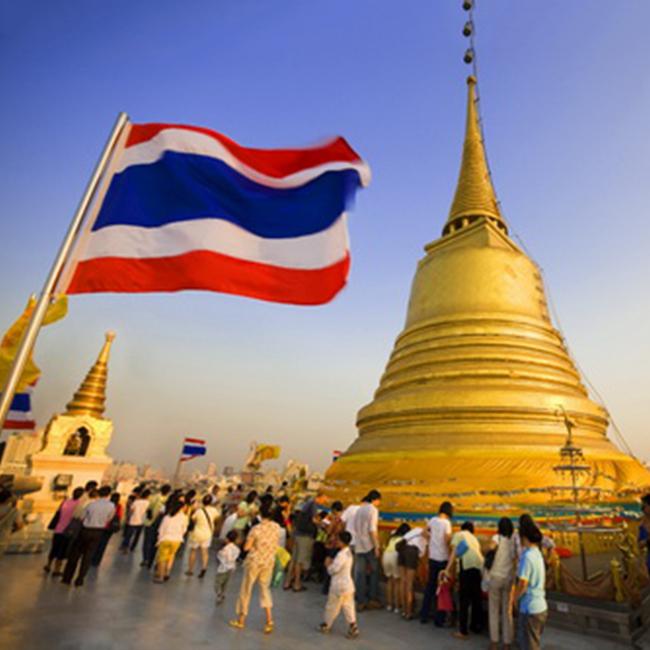 Tour Thái Lan BangKok, Pattaya Trọn Gói VMB VN AIRLINE VN601 -VN602 5N4Đ