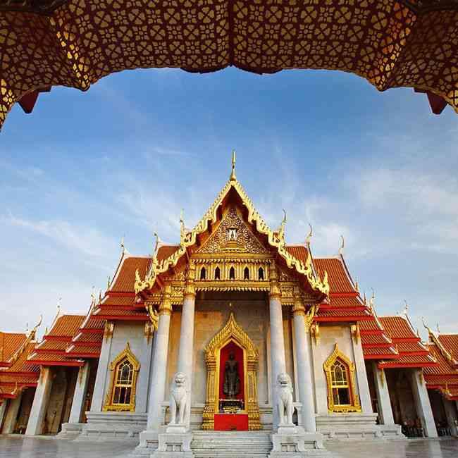 Tour Thái Lan, Bangkok, Pattaya, Trọn Gói Vé Máy Bay VIETJETAIR 5N4Đ