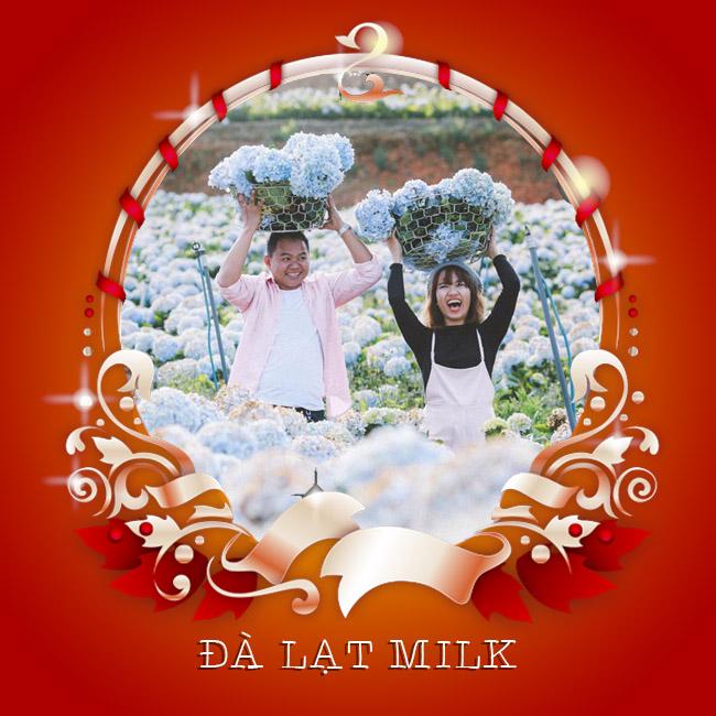 Tour Đà Lạt Milk, Cẩm Tú Cầu, Linh Quy Pháp Ấn Đón Giáng Sinh 3N3Đ
