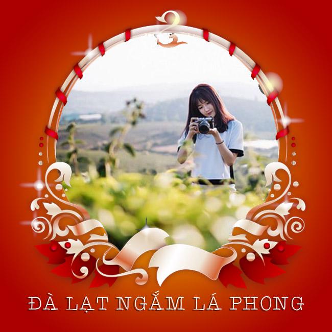 Tour Đà Lạt, Ngắm Lá Phong, BBQ Hàn Quốc Đón Giáng Sinh 3N3Đ