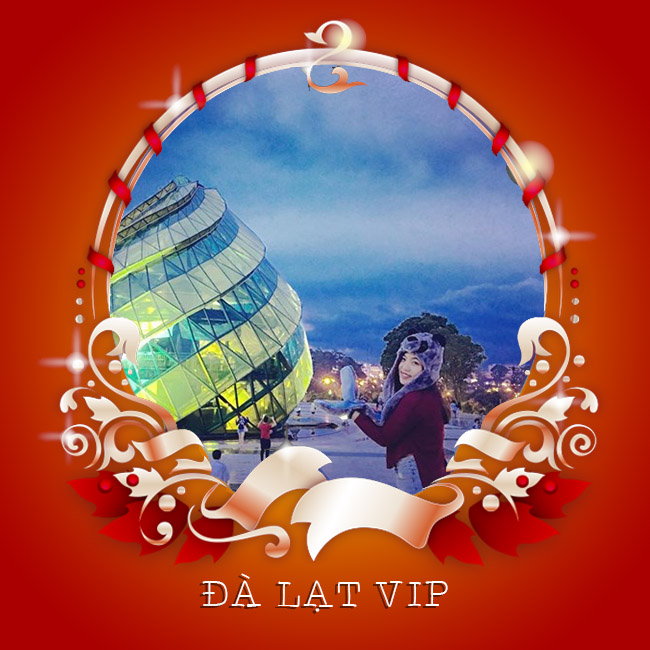 Tour Đà Lạt VIP, Festival Hoa, Buffte Rau, Đón Giáng Sinh 3N3Đ