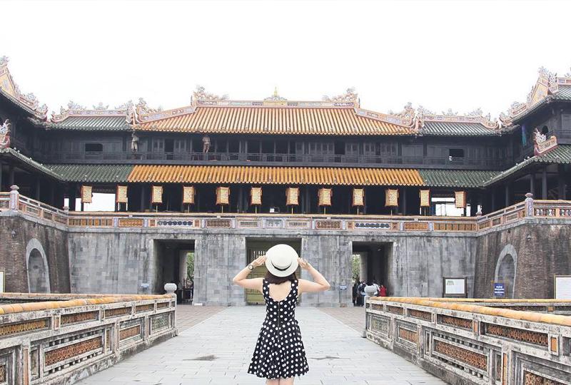 Tour Đà Nẵng, Ngũ Hành Sơn, Hội An, Bà Nà, Sơn Trà, Huế