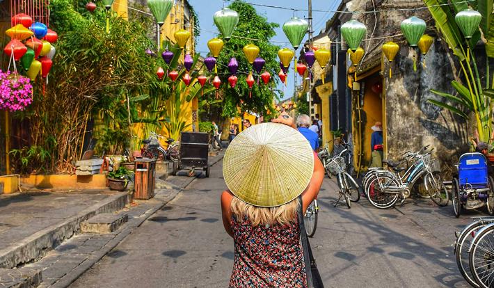 Tour Đà Nẵng, Thành Phố Đáng Sống Phố Cổ Hội An, Di Sản Văn Hóa Thế Giới