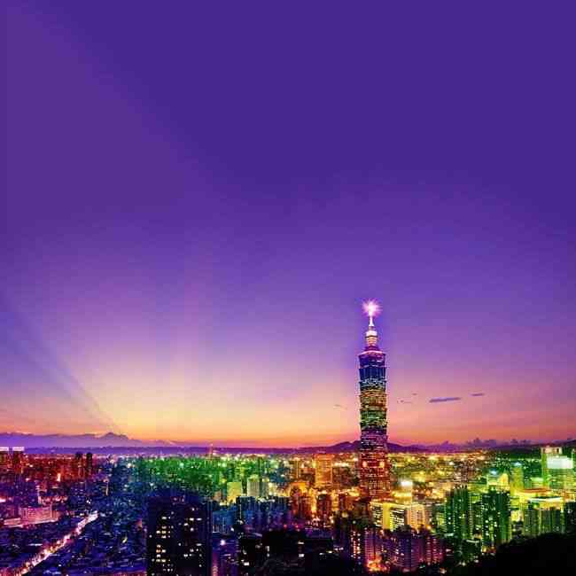 Tour Đài Bắc, Công Viên Dã Liễu, Nam Đầu, Đài Trung, Cao Hùng 4N5Đ