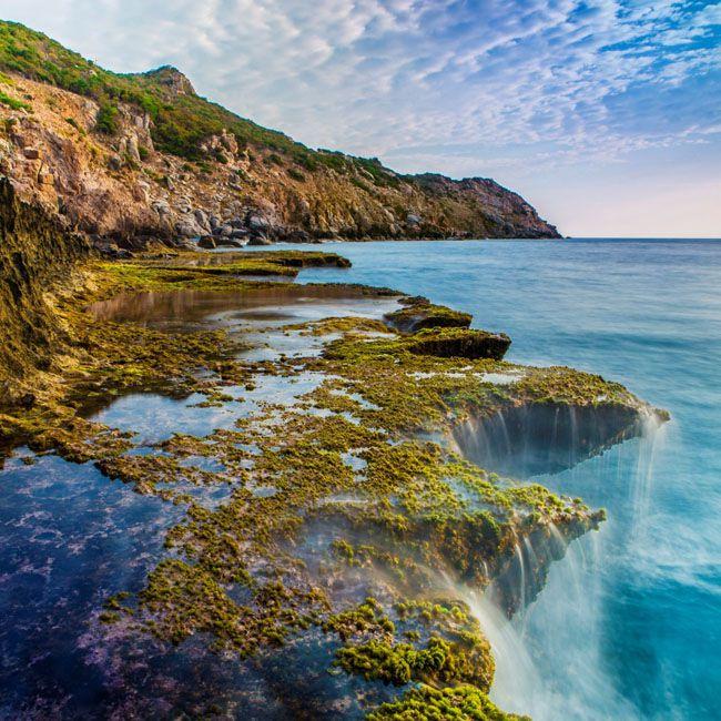 Tour Đảo Bình Hưng, Hang Rái, Vĩnh Hy 2n2d