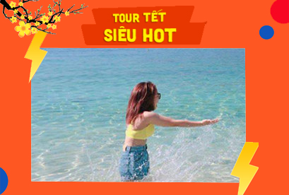 Tour Đảo Bình Hưng, Ninh Chữ, Tết Âm Lịch Gốm Bàu Trúc Dệt Mỹ Nghiệp Khuyến Mãi