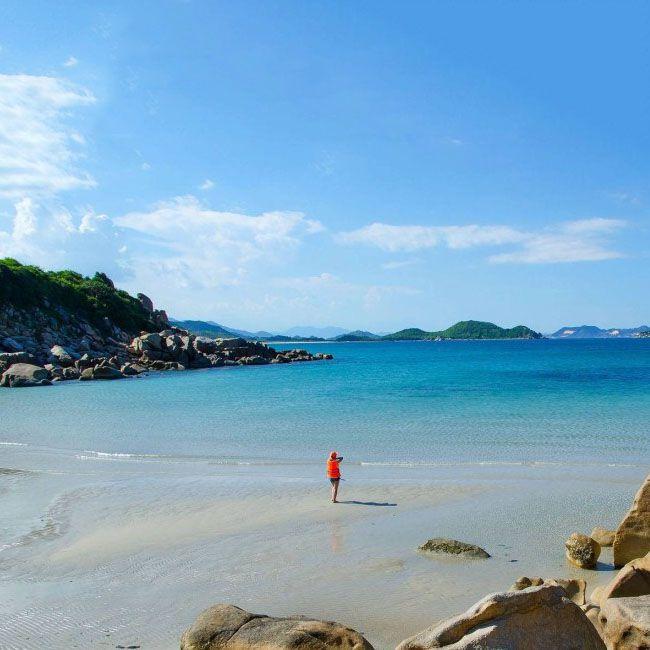 Tour du lịch Bình Hưng Nha Trang