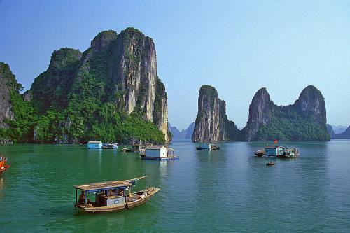 Tour du lịch Hạ Long – sự lựa chọn lý tưởng cho mọi du khách