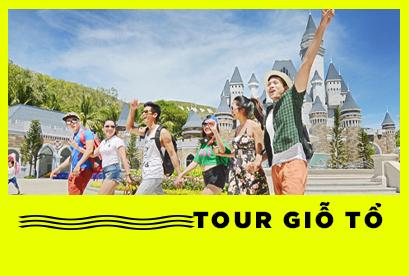 Tour du lịch Nha Trang Giỗ Tổ - Đảo Bích Đầm 30/4 VIP buffet Hải Sản 90 Món Hấp Dẫn