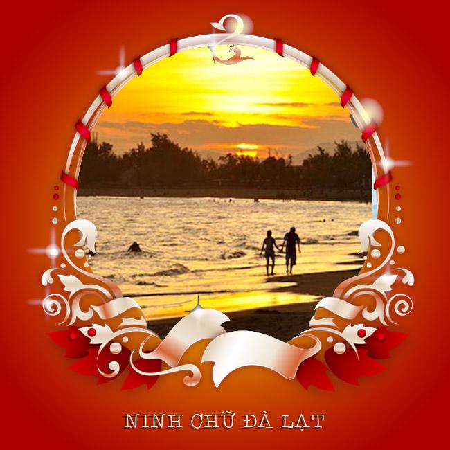 Tour du lịch Ninh Chữ, Đà Lạt Đón Giáng Sinh 4N4Đ