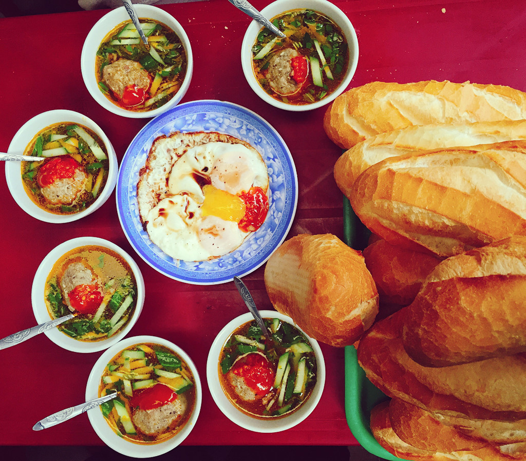 Trọn vẹn chuyến du lịch Đà Lạt với danh sách đồ ăn ngon phải thử một lần